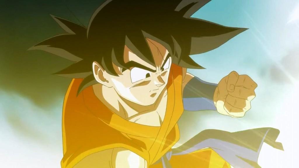 Dragon Ball Z: Película