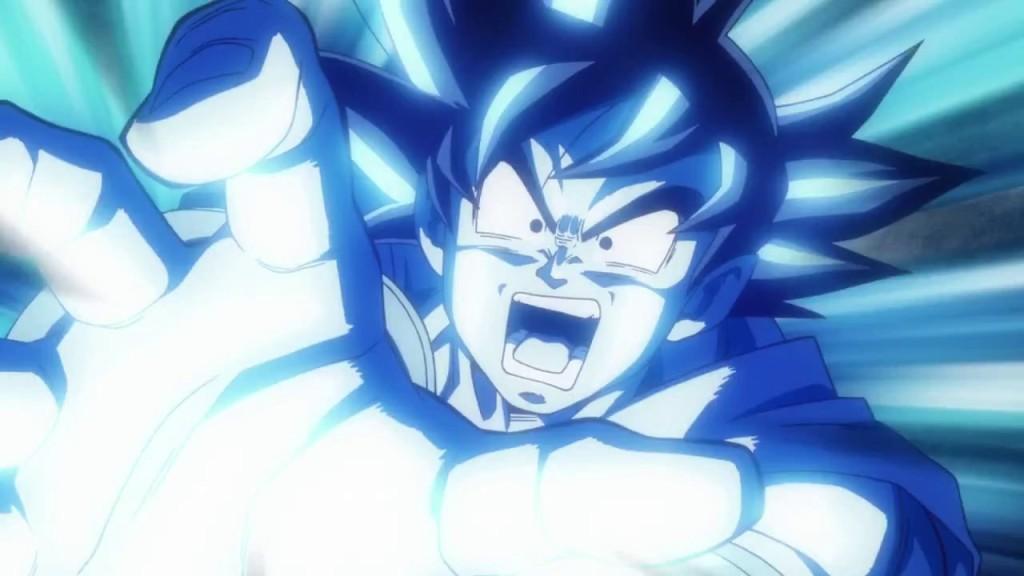 Dragon Ball Z: Resurrection of Freezer